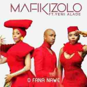 Mafikizolo - Ofananawe Ft. Yemi Alade